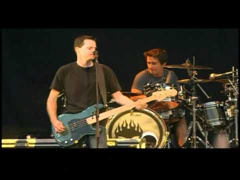 The Offspring - Come Out and Play (Keep 'Em Separated) - Summer Sonic 2010