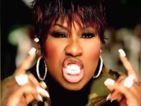 Missy Elliot - Get Ya Freak On (Remix)