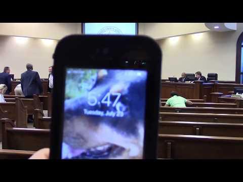 8. Meeting Adjournment