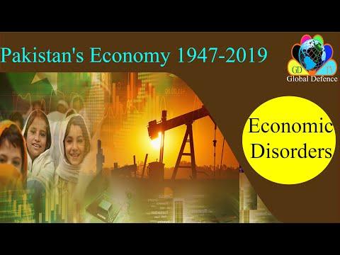 pakistan's-economic-review-1947-2019-pakistan's-economic-crisis-future-of-cpec-&-pakistan