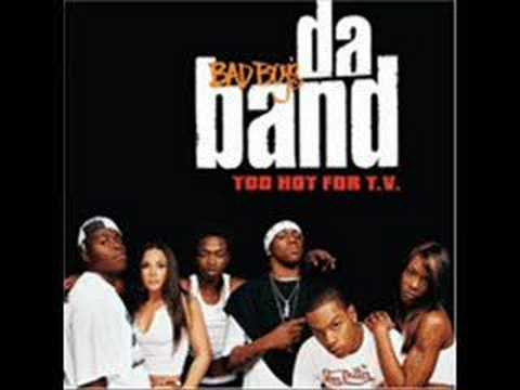 DA BAND Too Hot for TV (FULL ALBUM)