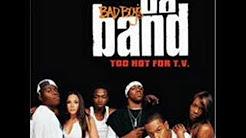 DA BAND Too Hot for TV (FULL ALBUM)