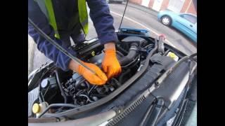 видео Что делать, если двигатель не развивает полную мощность?