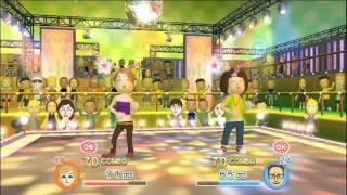 Exerbeat - Wii - GamePlay: Dance Fever