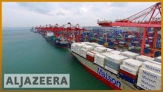 🇨🇳 China economy: A gloomy start to 2019 l Al Jazeera English