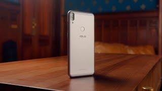 Обзор ASUS ZenFone Max Pro (M1) –чистый Android и 5000 мАч