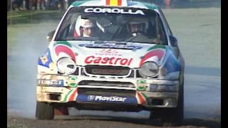 Gambar cover World Rally Championship 1998 - No luck for Carlos!