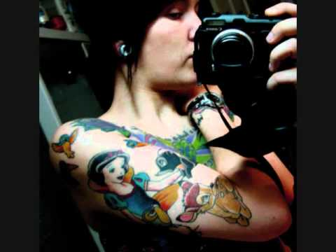 disney-princess-tattoos!