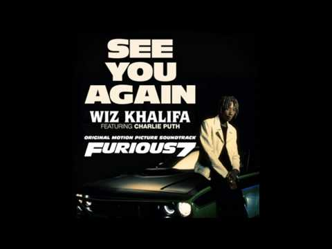 Wiz Khalifa - See You Again ft. Charlie Puth [Free HQ Download]