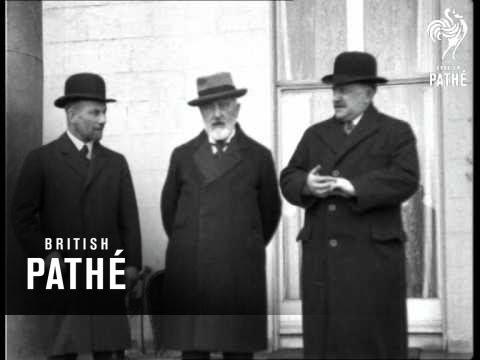 Distinguished Irishman's Aka Distinguished Irishmen's Visit (1926)