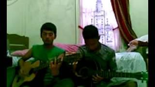 Reise band aku yg khilanganmu(akustik)