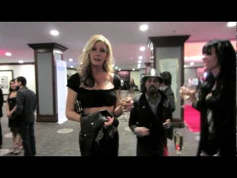 SLIVAN #252 - 2012 XBIZ Awards with London Keyes, Samantha Saint & more Puba girls