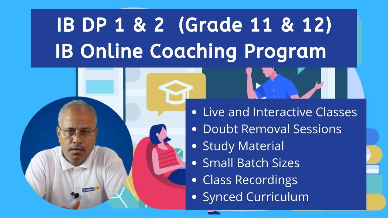 IBDP Preparation Online Courses