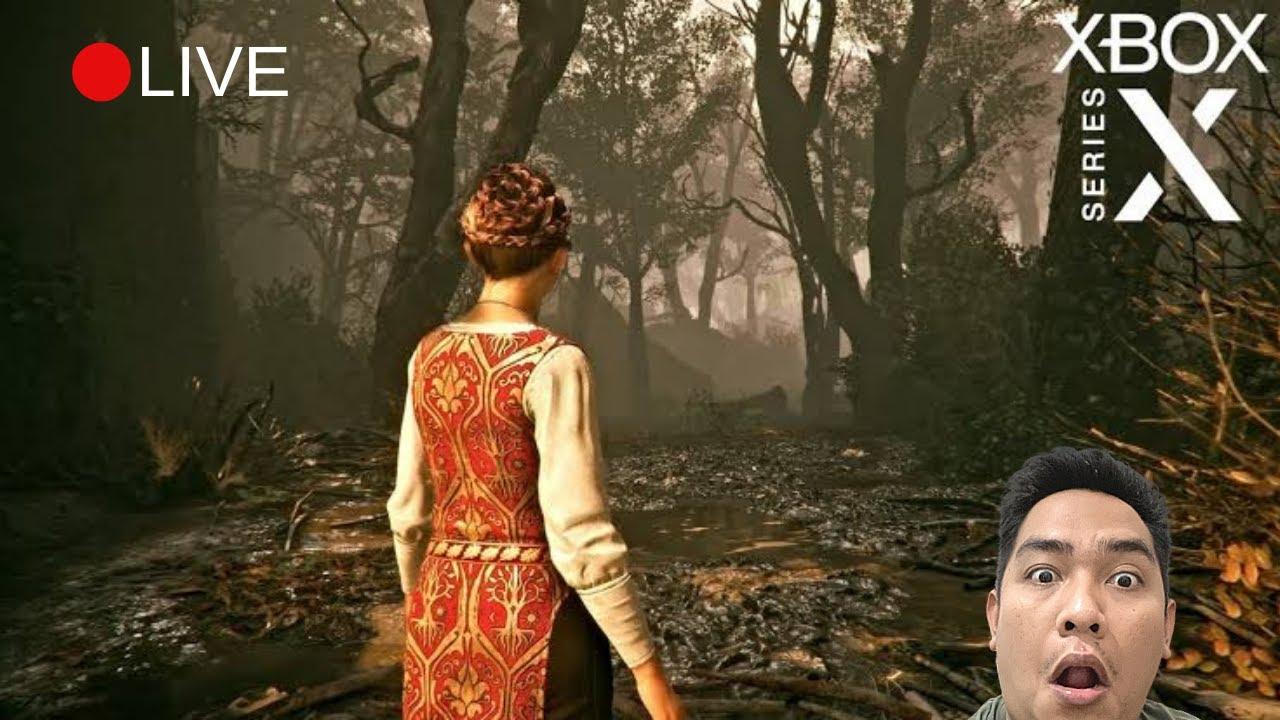 Lanjut A Plague Tale: Innocence - Xbox Series X