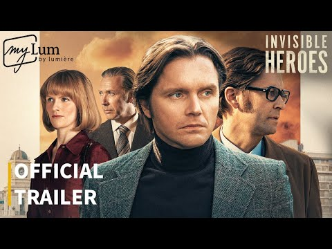 INVISIBLE HEROES I OFFICIAL TRAILER met Nederlandse ondertiteling I myLum by Lumière
