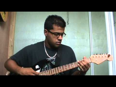 How To Play Linkin Park Castle Of Glass On Guitar Youtube