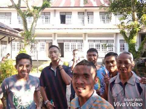 Johaninum MSF Kalimantan