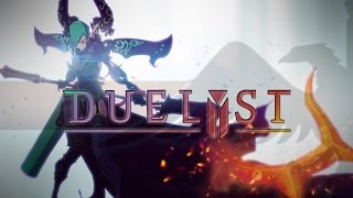 Duelyst - Board/Card Game: Abyssian Long Haul [Sponsored]