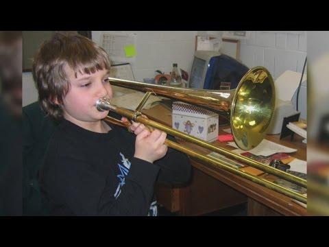 Nyberg: Horns 4 Kids