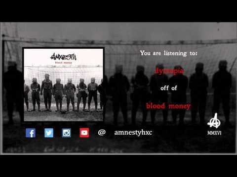 Amnesty - Dystopia (2016)