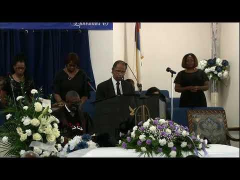 Funeral Services for Bernadine Wilson