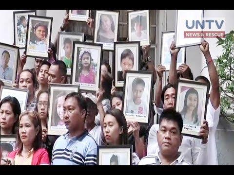 Dating DOH Sec. Garin, sinampahan ng criminal complaint ng PAO sa DOJ kaugnay ng Dengvaxia anomaly