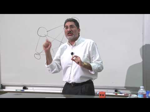 "Mehran Sahami, ""How Understanding Probability Helps Us Make Better Decisions"""