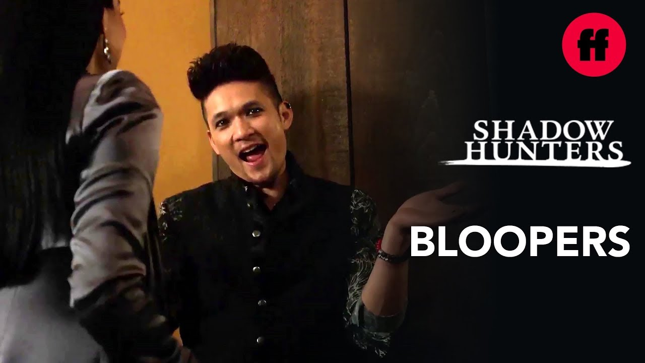 Download Shadowhunters | Season 3A Bloopers: Part 3 | Freeform