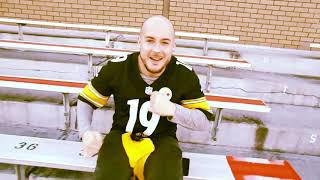 Download MP3-30 - Here We Go (Pittsburgh Steelers Fight Song 2020)