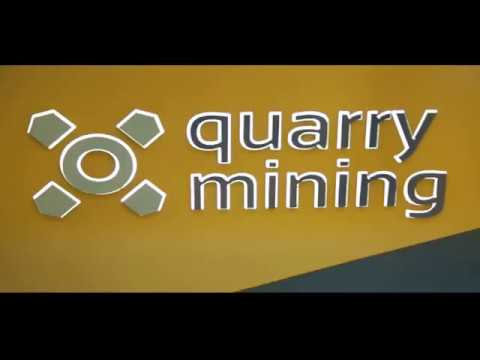 "FLSmidth and UAE based ""Quarry Mining LLC"" joined forces at the ""Dubai Mining Show 2017"""