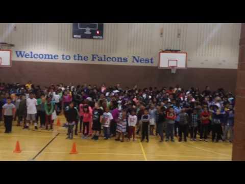 P4K Fontenelle Elementary School