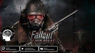 🔴 Добро пожаловать в Вегас! (Fallout New Vegas в режиме хардкор)