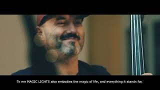 MANUEL ROCHEMAN MAGIC LIGHTS EPK HD