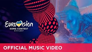 Svala   Paper (iceland) Eurovision 2017   Official Music Video
