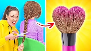BATHROOM AND RESTROOM SURVIVAL GUIDE || Epic Moments and Sticky Situations by 123 GO! SCHOOL