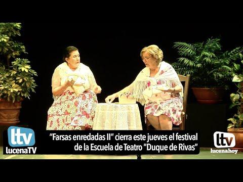 VÍDEO / LTV NOTICIAS: Toda la actualidad del jueves 17 de junio en Lucena en nuestro informativo local
