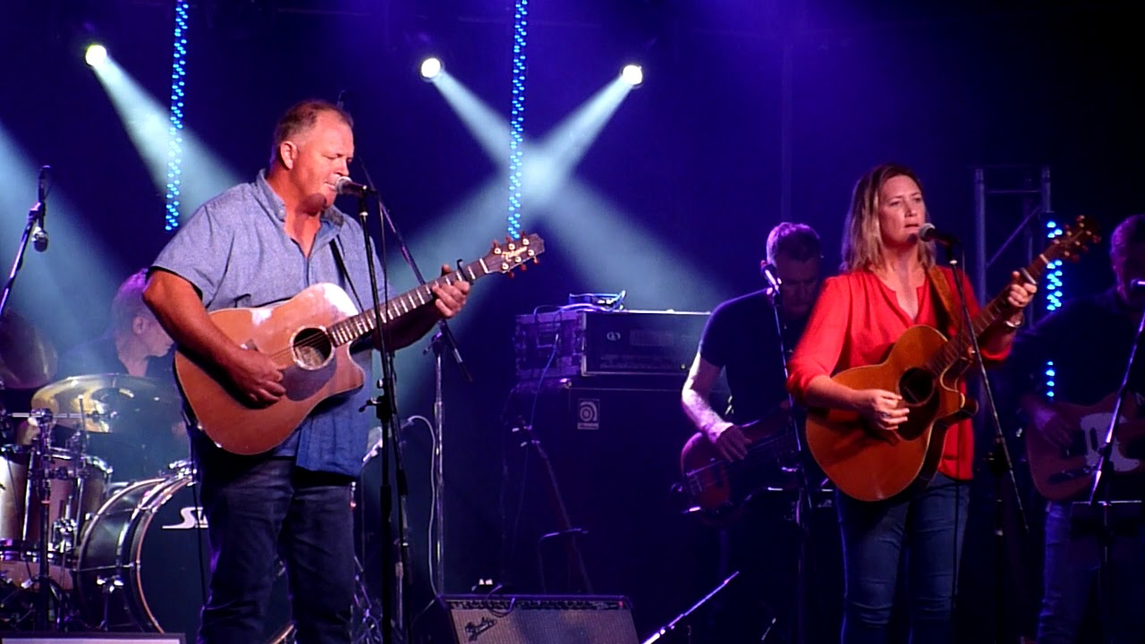 My Diamond - Sara and Greg Storer - Goonga's Girls Benefit - Wests Tamworth - 20-1-20
