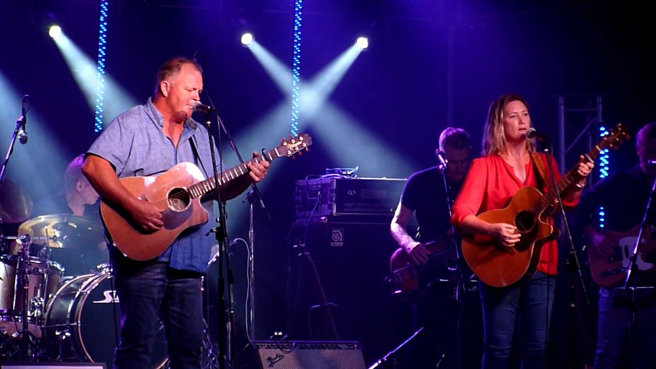My Diamond - Sara and Greg Storer - Goonga's Girls Benefit - Wests Tamworth - 20-1-20