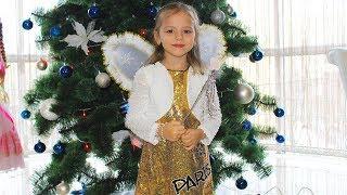 ВЛОГ Новогодний утренник в детском саду c Дедом Морозом МОЙ необычный ДЕНЬ