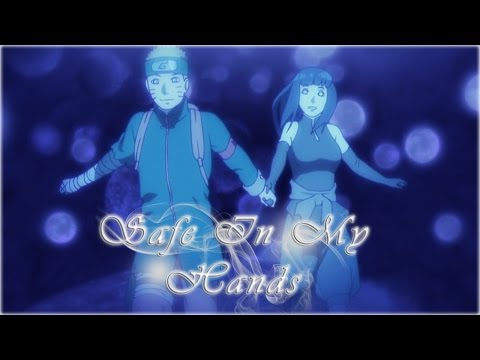 NaruHina (Naruto The Last Movie) ~ Safe In My Hands