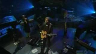 iron wine the trapeze swinger live acl