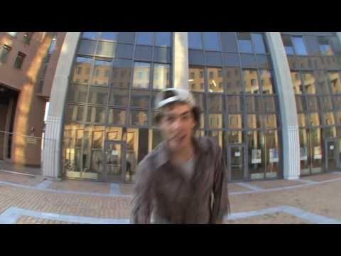 This Is Street Video de Skate sur Lille