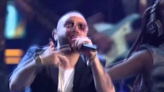 Chino & Nacho Ft. Daddy Yankee - Andas En Mi Cabeza (extended)