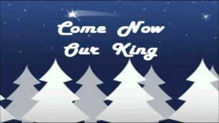 BarlowGirl - Carol Of The Bells, Sing We Now Of Christmas (Come Now Our King EP Album 2010) Lyrics