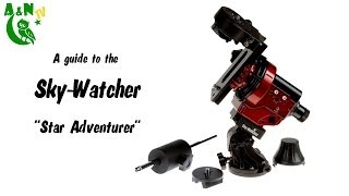 A guide to the Sky-Watcher