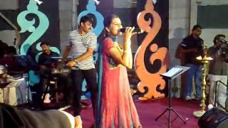 Durga Viswanath in Kuwait