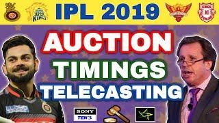 Vivo ipl auctions