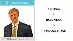 Major Federal Securities Laws