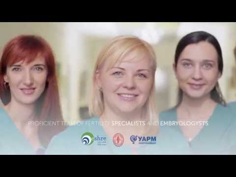 INTERSONO IVF CLINIC – Ukraine, infertility treatment