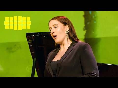 Lise Davidsen - Strauss: Vier letzte Lieder, 2. September | Yellow Lounge